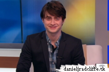 Daniel Radcliffe to make an appearance at the Whistler Film Festival