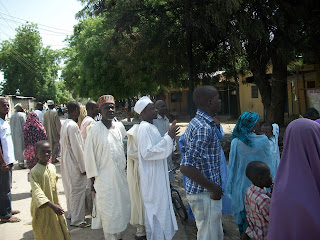 BOKO HARAM: JTF BEGINS DOOR-TO-DOOR SEARCH IN MAIDUGURI
