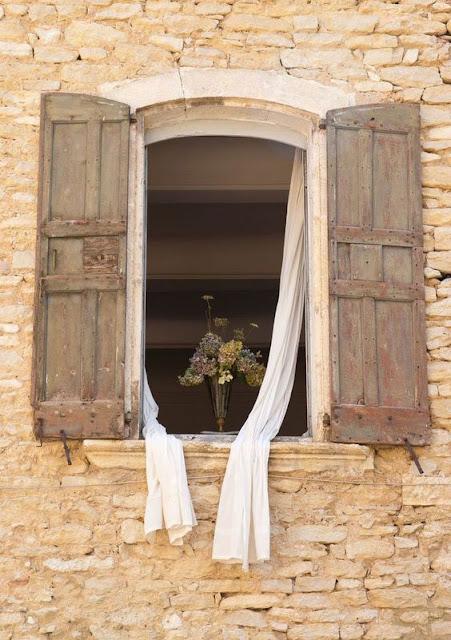 Estilo Country Provençal