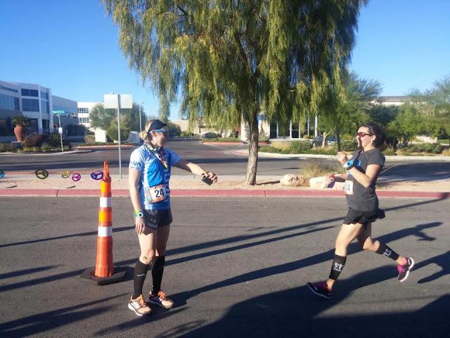 Ragnar Relay Las Vegas 2015 Recap