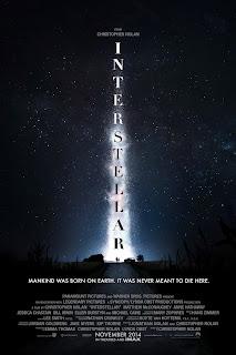 """Interstellar"" (2014) de Christopher Nolan"
