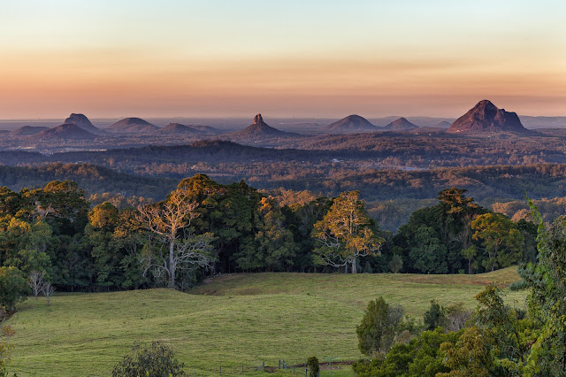 5 Most Romantic Destinations in Australia