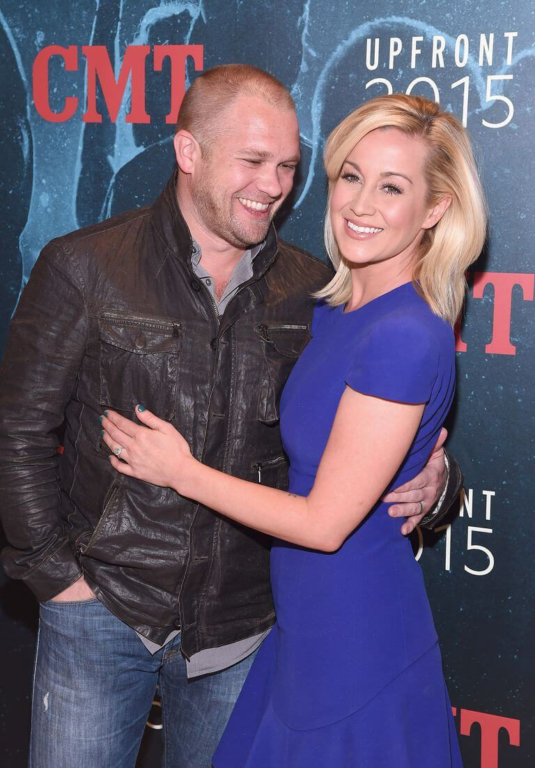 Kellie Pickler and Her Husband Kyle Jacobs Make the Cutest Couple