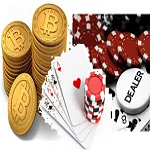 Bitcoin brings Convenience and Cost-efficiency to Online Gambling Businesses - b8coin