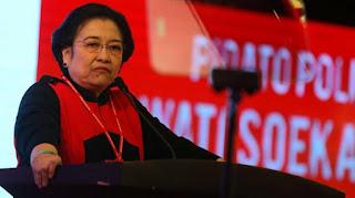 WismaQQ.com | Megawati Soekarnoputri Dilaporkan Ke Polisi Terkait Pidatonya