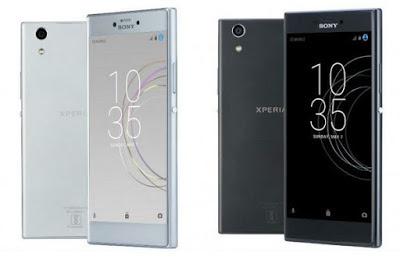 Sony Mid-Range Xperia R1 dan R1 Plus