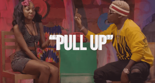 Eddy Kenzo ft. Harmonize – Pull Up