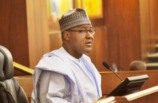 News: How Atiku supported Saraki to be Senate President – Dogara reveals