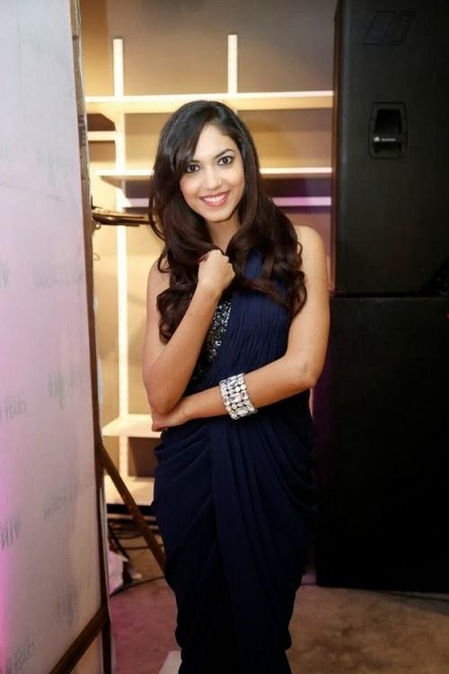 Ritu Verma Telugu, Tamil Film Actress Movie02