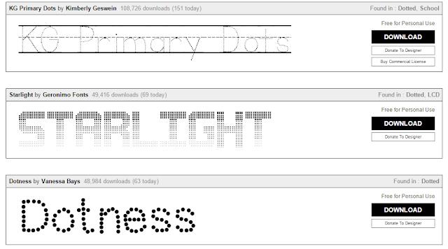 Cara Mudah Tambah Font Baru ke dalam Microsoft Word