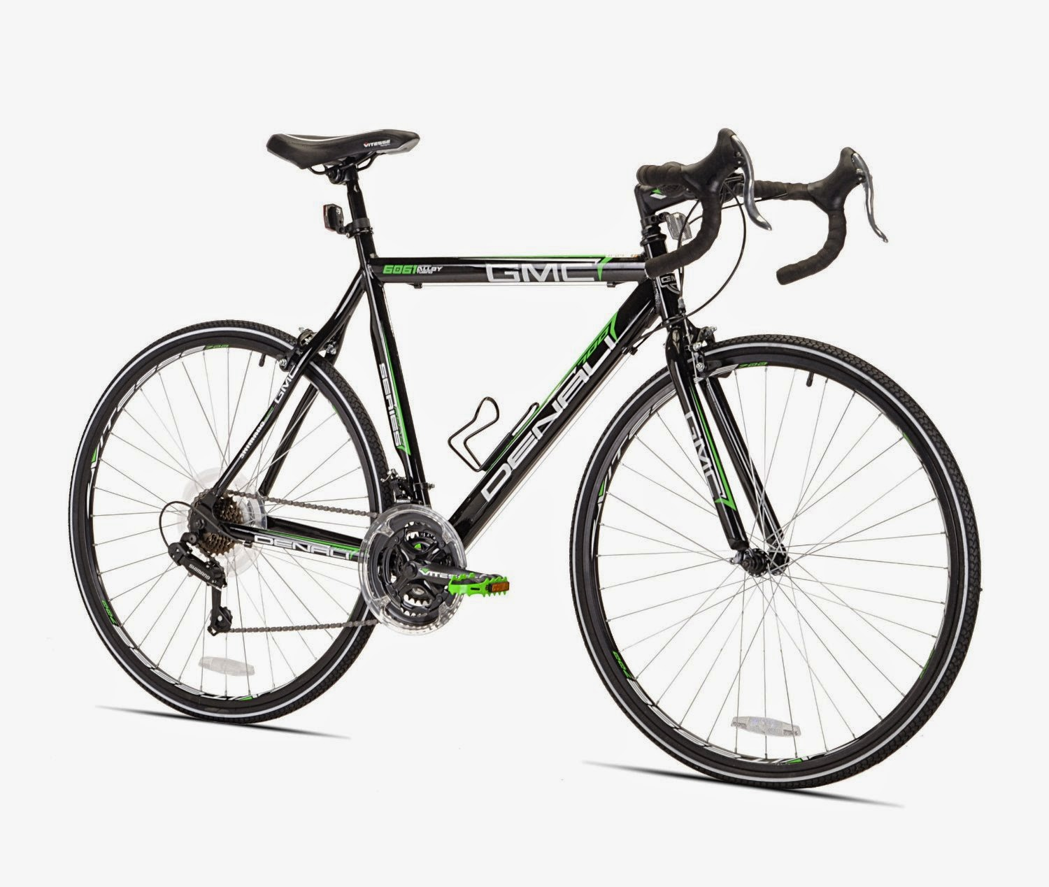 GMC Denali Road Bike, picture, review features & specifications