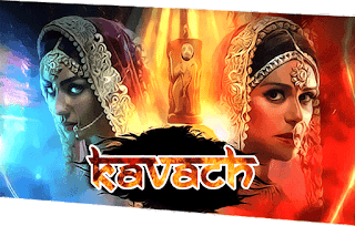 Sinopsis Kavach ANTV episode 4