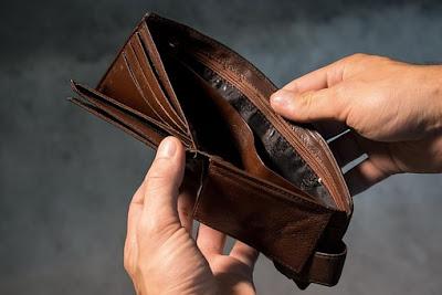 erfenis, nalatenschap, lening