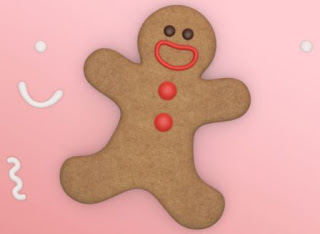 Gambar Android 2.3 Gingerbread