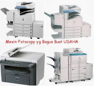 mesin fotocopy buat usaha