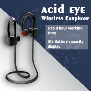 49c7390d6d6 Bluetooth headsets have significantly advanced in recent years. They sound  better, last longer, look different and are more portable than ever before.