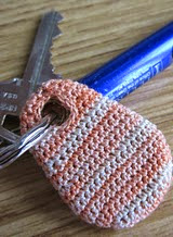 http://www.ravelry.com/patterns/library/proximity-key-cover