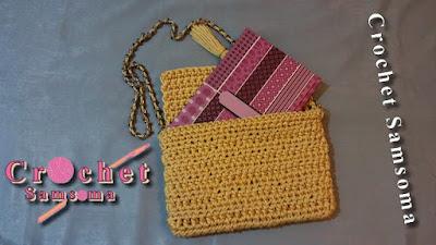 كروشيه حقيبة يد . طريقة كروشيه حقيبة يد . شنط كروشيه 2017 . crochet bag .  طريقة عمل شنطة كروشيه . طريقةعمل شنطة كروشية سهلة وجميلة. كروشيه حقيبة سهلة للمبتدئين .