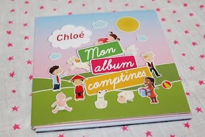 musique personnalisée pour bébé