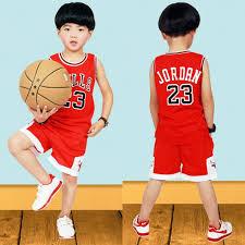 Cách mua quần áo bóng rổ trẻ em an toàn, chất lượng