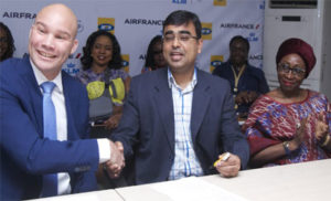 MTN partners Air France-KLM to offer unbeatable airfare discount