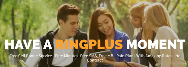 Have A RingPlus Moment