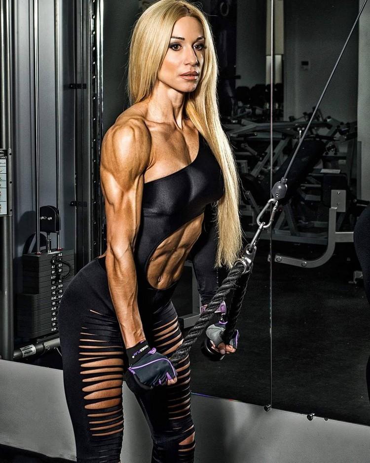 Multiple winner fitness Olga Kulinych 0002