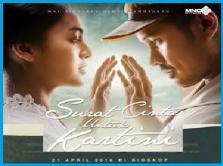 Film Surat Cinta Untuk Kartini