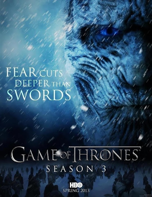 Download Game of Thrones Season 3 Complete Bluray MP4 MKV 480p 720p