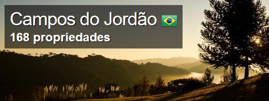 hotel em Campos do Jordao