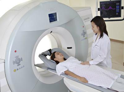 Apa itu CT Scan?