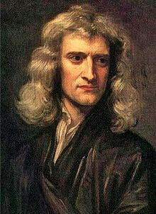 Sir Issac Newton On Innovative Future
