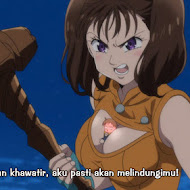 Nanatsu no Taizai Season 2 Episode 17 Subtitle Indonesia