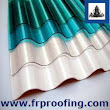 Fiber Glass Roofing Sheets in Hyderabad