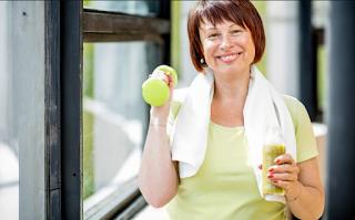 كيف تحافظ على لياقتك أكثر من 50 سنة وما زلت استمتع بتناول الطعام
