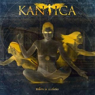 """Το lyric video των Kantica για το """"Albatross"""" από το album """"Reborn in Aesthetics"""""""