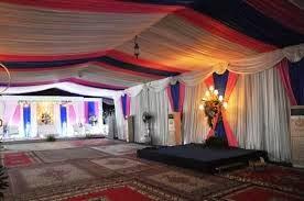 dekorasi tenda pesta murah berkualitas