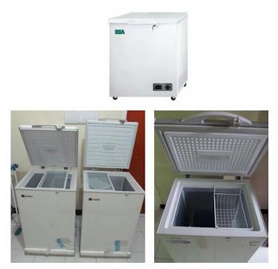 Sewa Freezer ASI, Rental Freezer ASI, Freezer ASI