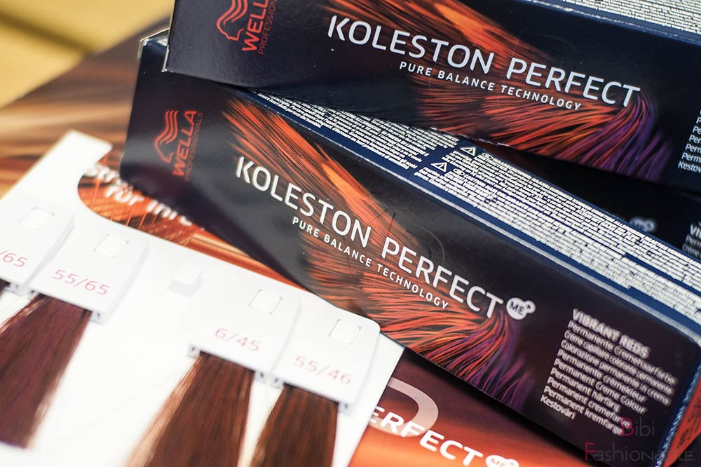 Wella Professional Koleston