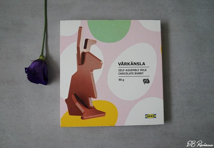 IKEA's VÅRKÄNSLA chocolate bunny