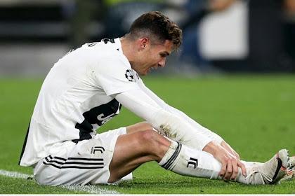 Liga Champion, Juvestus Meuhambo, Cristiano Ronaldo Ji Moe Leupah Na