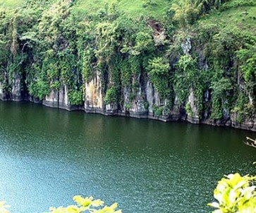 Danau Agung jawa timur probolinggo