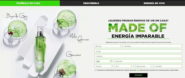 http://www.energiedevie.es/