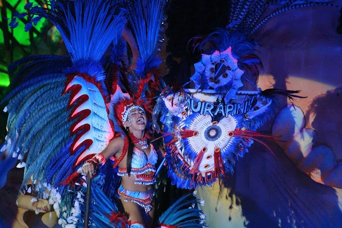 Alcoa renova patrocínio para Festival das Tribos de Juruti