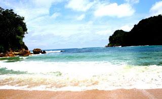 Pantai Pangi Blitar