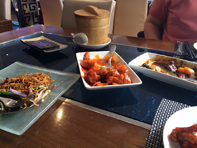 AquaEight, Ipswich, Chinese, Fine Dining