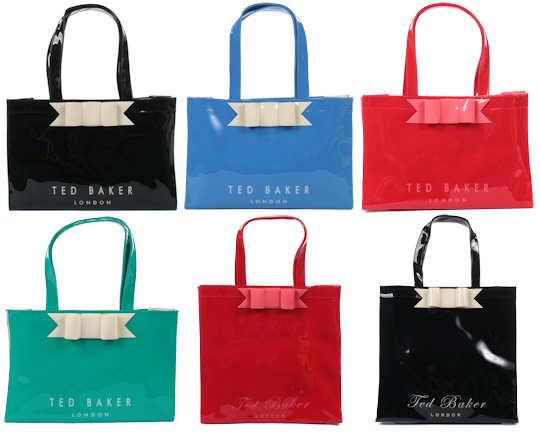 9f8b7ef10 Fashion goodies  Plastic is fantstic Vol.2   Ted Baker   - M M ...