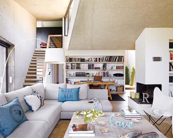 Summer House in Spain by Marta Esteve 2