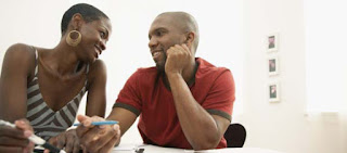 marriage goals for couples who want to thrive in the next year