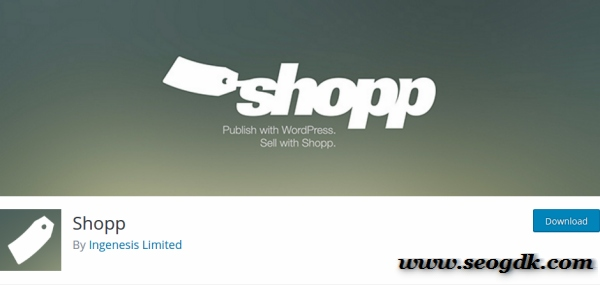 Shopp WordPress Plugin